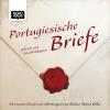 H�rbuch Cover: Portugiesische Briefe (Download)