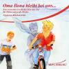 Hörbuch Cover: Oma Ilona bleibt bei uns... (MP3) (Download)