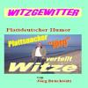 H�rbuch Cover: Witzgewitter (Download)