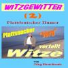 H�rbuch Cover: Witzgewitter ( 2 ) (Download)