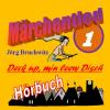 H�rbuch Cover: Deck up, min leew Disch (Download)