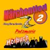 H�rbuch Cover: Putzmarie (Download)