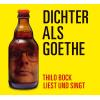 H�rbuch Cover: Dichter als Goethe (Download)