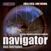 H�rbuch Cover: Navigator (Download)