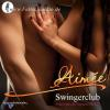 H�rbuch Cover: Swingerclub (Download)
