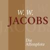 H�rbuch Cover: W. W. Jacobs � Die Affenpfote (Download)