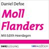 H�rbuch Cover: Moll Flanders (Download)