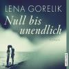 H�rbuch Cover: Null bis unendlich (Download)