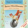 H�rbuch Cover: Baron M�nchhausen (Download)