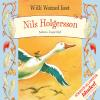 H�rbuch Cover: Nils Holgersson (Download)