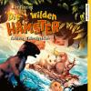 H�rbuch Cover: Die wilden Hamster. Achtung, Wieselgefahr! (Download)