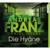 H�rbuch Cover: Die Hy�ne (Download)