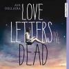 H�rbuch Cover: Love Letters to the Dead (Download)