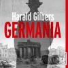 H�rbuch Cover: Germania (Download)