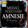 H�rbuch Cover: Amnesie (Download)