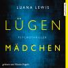 H�rbuch Cover: L�genm�dchen (Download)