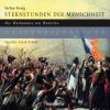 H�rbuch Cover: Die Weltminute von Waterloo (Download)