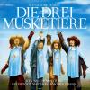 H�rbuch Cover: Die drei Musketiere (Download)