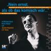 H�rbuch Cover: