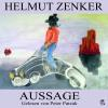 H�rbuch Cover: Aussage (Download)