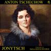 H�rbuch Cover: Jonytsch (Download)