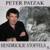 H�rbuch Cover: Hendrickje Stoffels (Download)