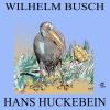 H�rbuch Cover: Hans Huckebein (Download)