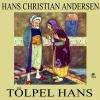 H�rbuch Cover: T�lpel Hans (Download)