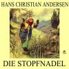 H�rbuch Cover: Die Stopfnadel (Download)