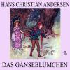 H�rbuch Cover: Das G�nsebl�mchen (Download)