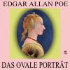 H�rbuch Cover: Das ovale Portr�t (Download)