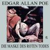 H�rbuch Cover: Die Maske des roten Todes (Download)