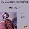 H�rbuch Cover: Der S�ger (Download)