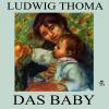 H�rbuch Cover: Das Baby (Download)