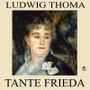 H�rbuch Cover: Tante Frieda (Download)