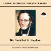 H�rbuch Cover: Die Linde bei St. Stephan (Download)