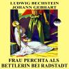 H�rbuch Cover: Frau Perchta als Bettlerin bei Radstadt (Download)