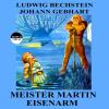 H�rbuch Cover: Meister Martin Eisenarm (Download)