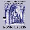 H�rbuch Cover: K�nig Laurin (Download)