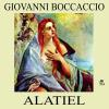 H�rbuch Cover: Alatiel (Download)