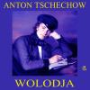 H�rbuch Cover: Wolodja (Download)
