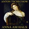 H�rbuch Cover: Anna am Hals (Download)