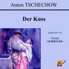 H�rbuch Cover: Der Kuss (Download)