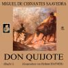 H�rbuch Cover: Don Quijote (Buch 1) (Download)
