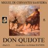 H�rbuch Cover: Don Quijote (Buch 2) (Download)