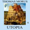 H�rbuch Cover: Utopia (Download)