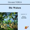 H�rbuch Cover: Die Waisen (Download)