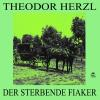 H�rbuch Cover: Der sterbende Fiaker (Download)