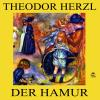 H�rbuch Cover: Der Hamur (Download)