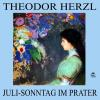 H�rbuch Cover: Juli-Sonntag im Prater (Download)